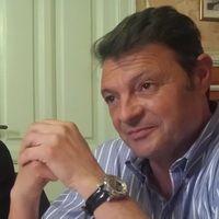 Fausto M. Cruz Limones
