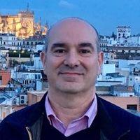 Juan Carlos Palomo Lara