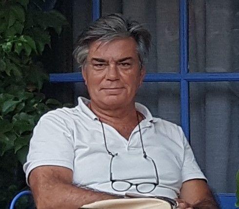 David Hernández Sanjuán